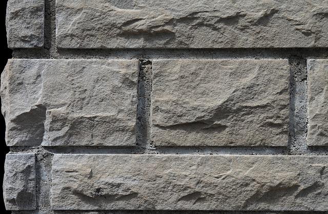 El Lujo De La Piedra Natural Para Fachadas Stone Cross